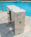 INFINITY M + protiproud + elektronický termostat