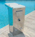 INFINITY U + protiproud + elektronický termostat